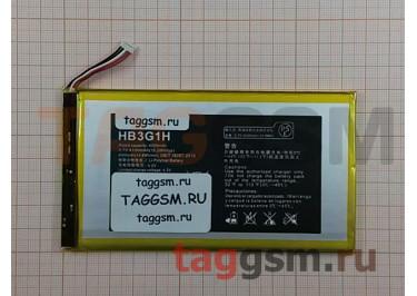 АКБ для Huawei MediaPad 7.0 (T1-701) (HB3G1H), оригинал