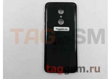 Задняя крышка для Alcatel 3 5052D (черный)
