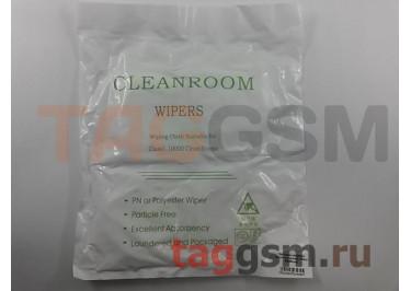 Чистящие салфетки (антистатические) (144шт 95х95 мм)