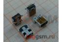 Разъем для планшетов Mini USB 2.0 (USB-MU-010-F01) 10pin