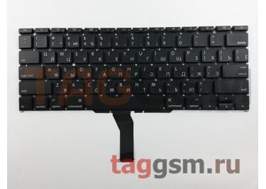 """Клавиатура для ноутбука Apple MacBook Air 11"""" (A1370 / A1465) (2011-2015) (горизонтальный Enter)"""
