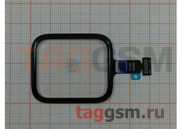 Тачскрин для Apple Watch Series 4 44mm (черный), ориг