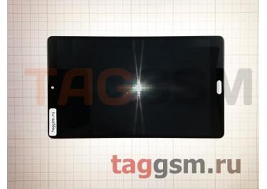 Дисплей для Huawei Mediapad M5 8.4 LTE (CHT-AL09) + тачскрин (черный)
