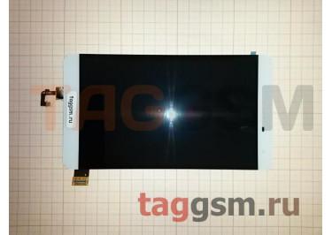 Дисплей для Huawei Mediapad M2 7.0 LTE + тачскрин (белый)