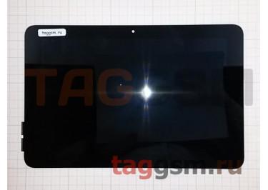 Дисплей для Asus Transformer Mini (T103HAF) + тачскрин (черный)