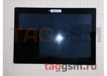 Дисплей для Lenovo Tab 10 (TB-X103F) + тачскрин (черный)