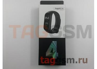 Фитнес-браслет Xiaomi Mi Band 4 (XMSH07HM) (черный)