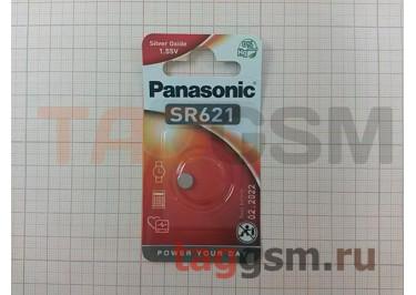 Спецэлемент 364-1BL (SR621SW батарейка для часов) Panasonic