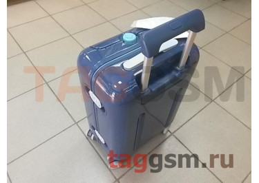 Чемодан Xiaomi Trolley Case (330x425x225 mm) (MTLGX01SM) (blue)