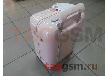 Чемодан Xiaomi Trolley Case (330x425x225mm) (MTLGX01SM) (pink)