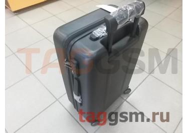 Чемодан Xiaomi 90 points Suitcase 1A (340x225x505mm) (1059) (black)