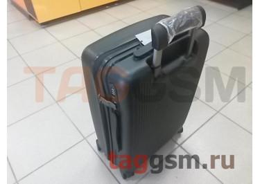 Чемодан Xiaomi ZanJia Travel Case 20 Inch (555x385x215mm) (black)