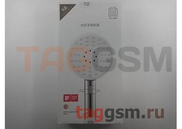 Лейка для душа Xiaomi Big white shower lift (120x253x62mm) (DXHS001) (white)