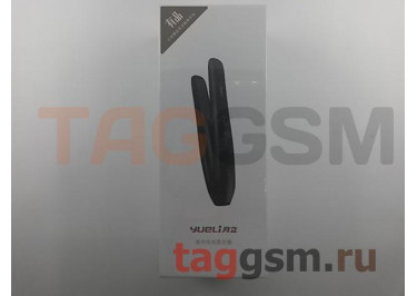 Беспроводной выпрямитель волос Xiaomi YueLi Wireless mini splint (HS-523BK) (black)