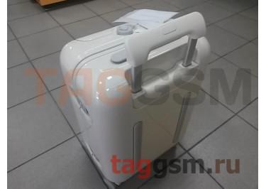 Чемодан Xiaomi Trolley Case (330x425x225mm) (MTLGX01SM) (white)
