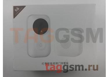 Умный дверной звонок Xiaomi Ding Zero (FJ01MLTZ) (white)