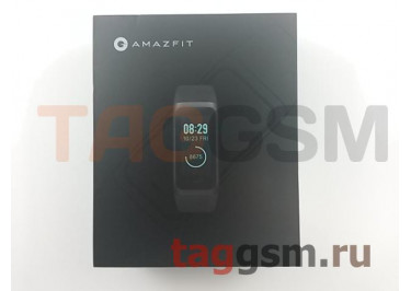 Фитнес-браслет Xiaomi Amazfit Cor Sport Watch 2 international (A1713) (black)