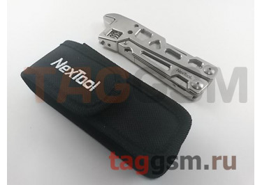 Мультитул Xiaomi HUOHOU multi-function knife stainless steel primary color (KT5023)