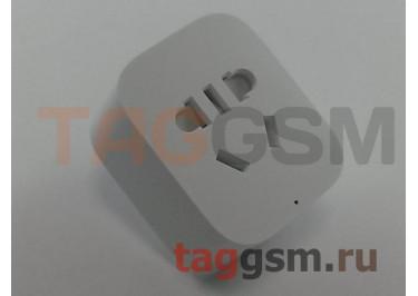 Розетка Xiaomi Mi Smart Socket (ZNCZ04CM) (white) Wi-Fi