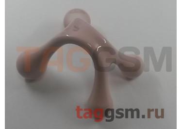 Портативный массажер Xiaomi LeFan Small Claw Mini Massager (pink)