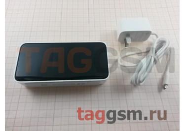 Умный будильник Xiaomi Xiao Ai smart alarm clock (AI01ZM) (white)