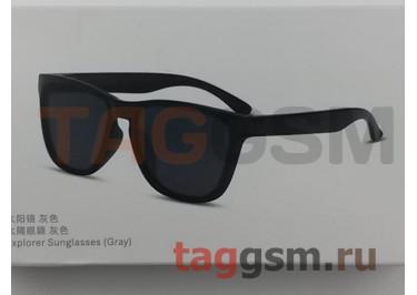 Солнцезащитные очки Xiaomi Turok Steinhardt Classic Square Sunglasses (TYJ01TS) (grey)