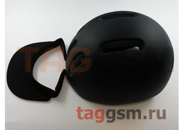 Шлем Xiaomi Riding City Leisure Helmet (C4301) (black)
