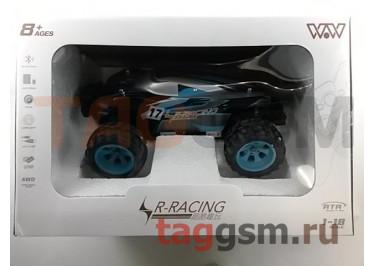 Радиоуправляемая машинка Xiaomi Smart Racing Car (RCSB-001)