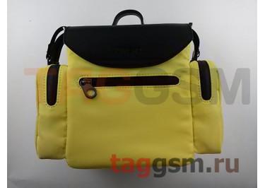 Сумка для фотоаппарата  Xiaomi You Qi Light Travel Micro Single Camera Bag (YQST05BD) (yellow)