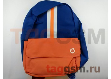 Рюкзак Xiaomi Small Looking Children's Backpack Small Style (XPBAO002) (blue)