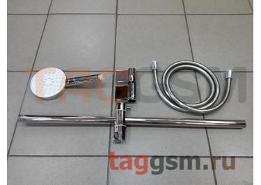 Душевой комплект лейка и шланг для душа Xiaomi Large white hose shower lift set (DXHS001 / DXRG001 / DXSJG001) (white)