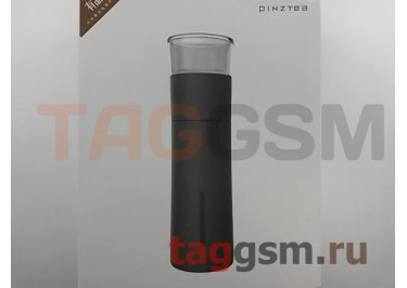Термос заварочный Xiaomi Pinztea Tea Water Separation accompanying Cup 300ml (black)