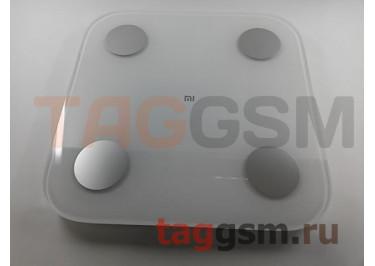 Умные весы Xiaomi Mi Body Fat Weight Scale Tester 2 (XMTZC05HM) (white)