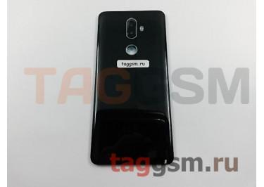 Задняя крышка для Alcatel 3V 5099D (черный)