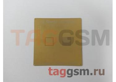 Трафарет BGA 3D Golden Stencil CPU A9 QUANLI