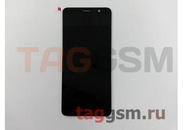 Дисплей для Alcatel 5008Y 1X (2019) + тачскрин (черный)