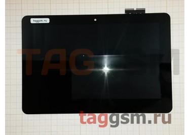 Дисплей для Asus Transformer Book (T101HA) + тачскрин (черный)