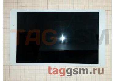 Дисплей для Huawei Mediapad T2 10.0 Pro + тачскрин (белый)