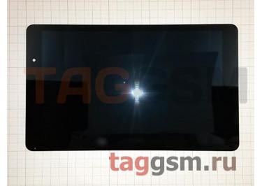 Дисплей для Huawei Mediapad T2 10.0 Pro + тачскрин (черный)