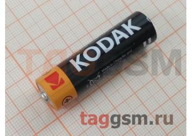 Элементы питания LR06-4P (батарейка,1.5В) (24 / 576) Kodak