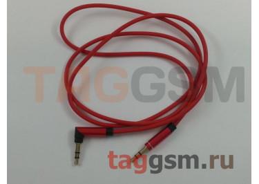Аудио-кабель aux угловой STS, в ассортименте