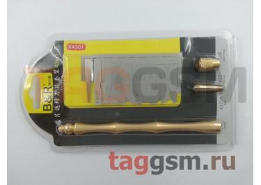Нож для снятия микросхем X4301 (43 в 1)