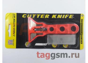 Нож для удаления клея A-513 (7 в 1)