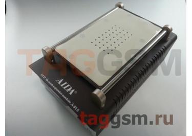 """Станок для разборки сенсорных модулей AIDA A-918 7"""" дюймов (вакуумный) тип2"""