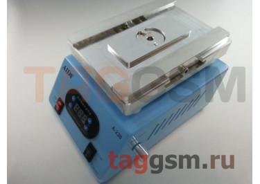 Станок для демонтажа задних крышек iPhone 8 / 8+ / X / XS / XS MAX / XR  AIDA A-238