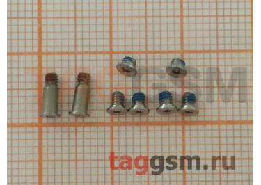 Винты для нижней крышки MacBook Retina A1534 (серебро) (комплект)