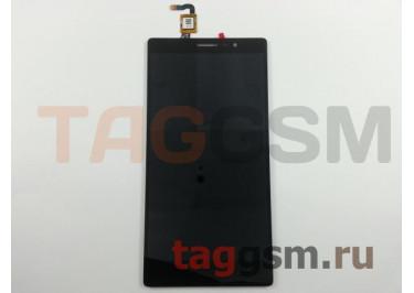 Дисплей для Lenovo Phab 2 (PB2-650) + тачскрин (черный)