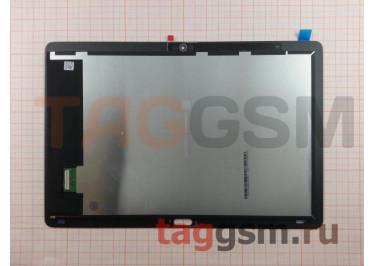 Дисплей для Huawei Mediapad T5 10.0 3G / Honor Pad 5 10.1 + тачскрин (черный)