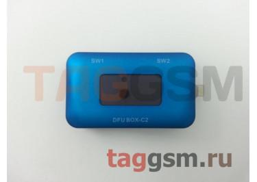 JC DFU Box C2 (позволяет загрузить iPhone / iPad в режиме DFU, читать информацию на iPhone / iPad)