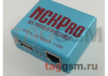 NCK pro Box